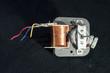 Ventilator motor - 79907497