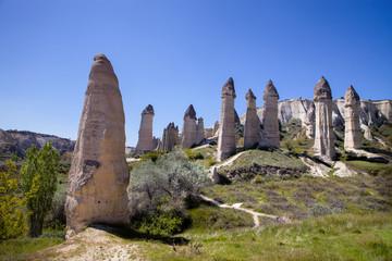 Kapadokia Anatoly Turkey