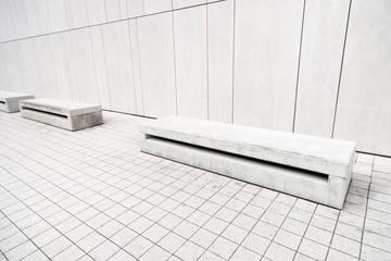 Abstrakcyjna nowoczesna architektura