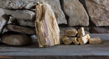 каменная кладка
