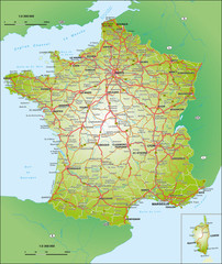 Frankreich 1:3,3 Mio