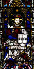 Jesus Christ : The beginning and the end