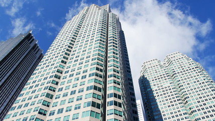 Downtown Toronto Buildings 1