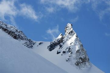 Wartherhorn am Arlberg