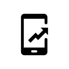 Mobile Statistics - Up