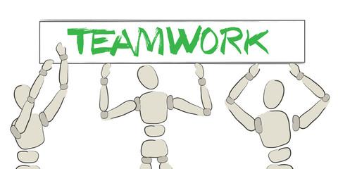 Teamwork 1603