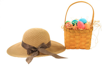 Spring and Easter
