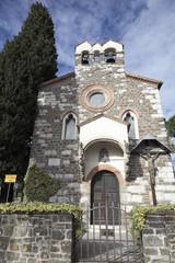 Chiesa del Castello di Gorizia