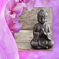 Wellness - Buddha