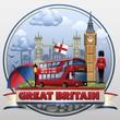 roleta: Great Britain