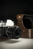 Old Retro Camera - 79940002
