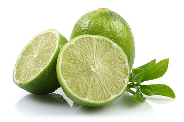 Two half lime and Lime group