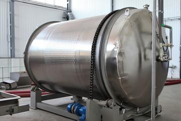 Wine fermentation tankWinery companyThe oldest wine farmwine pro