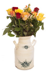 wedding decoration roses