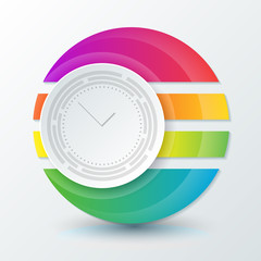 Time concept image