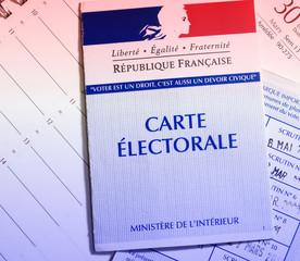 mobilisation pour les prochaines élections