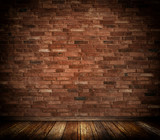 Fototapety Bricks wall background.