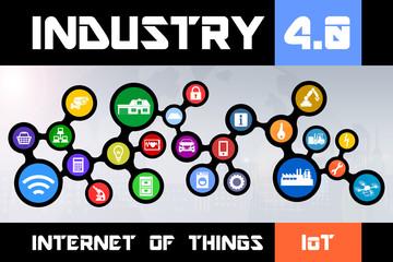 ni12 NewIndustry - internet of things - gray factory - g3421