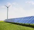 Windpark Solaranlage 2 - 79957055