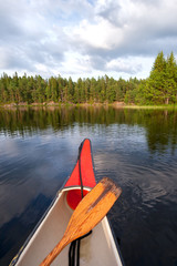 Canoe Scandinavia