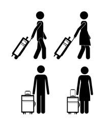 Travel desgin