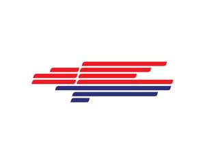 Eagle Line Digital Symbol