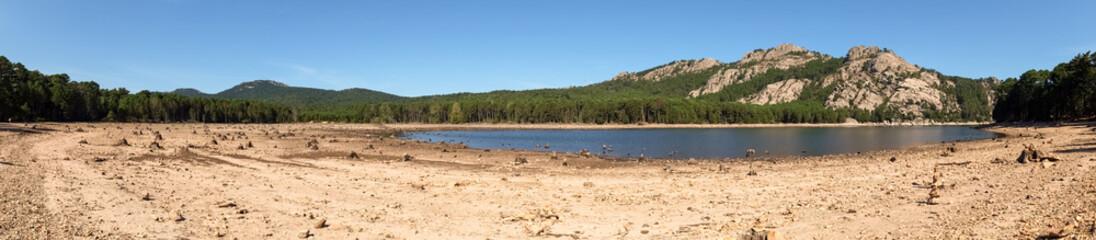 The Lake of 'hospital