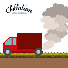 Toxic and Pollution design
