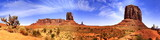 Fototapety Monument Valley