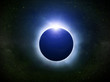 Eclipse on the planet Earth - 79970873