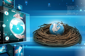International investments and global finance