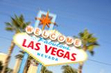 Welcome to fabulous Las Vegas