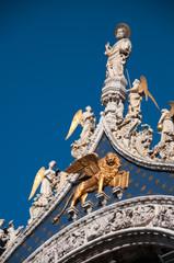 Basilica di San Marco Particolare