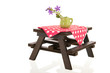 picnic table - 79976248