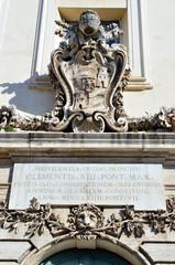 basilica s. maria degli angeli e dei martiri