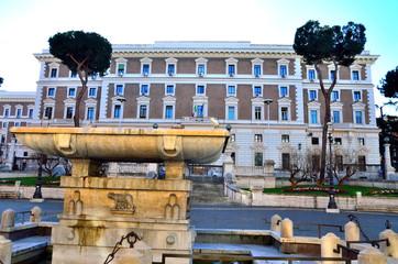 palazzo del viminale, roma