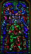 Jesus Christ - Stained Glass