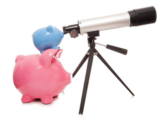 keeping an eye on your finances