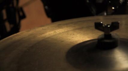 Drumkit 1 Ride Cymbal