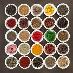 Herbs n Spice is Nice