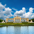 Schoenbrunn Palace in Vienna - 79984808