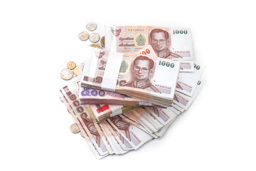 Currency THB