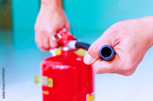 Fire Equipment - 79989209