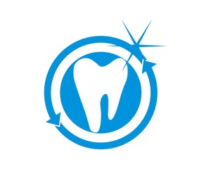 clean dentistry logo