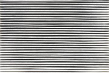 Striped air box paper texture