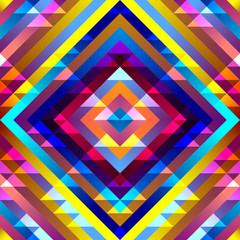 Aztecs pattern