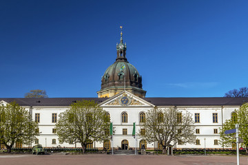Swedish Army Museum, Stockholm