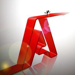 arrowA