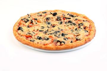 Итальянская пицца ассорти