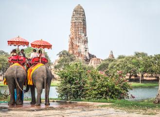 ayutthaya,old capital